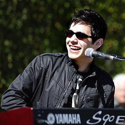 Image result for davidarchuleta with sunglasses
