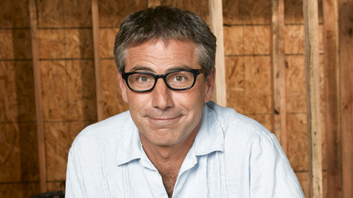 What Is The Name Of This Designer? The Extreme Makeover Home