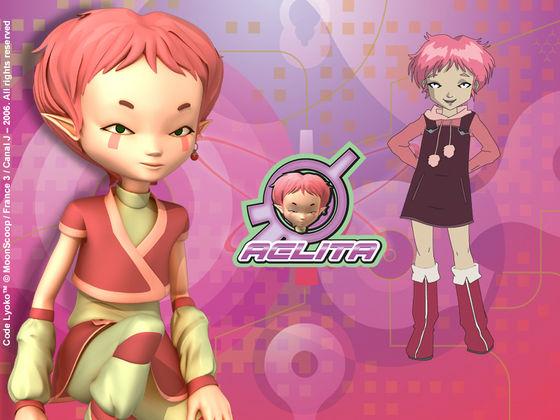 hottest cartoon network girls