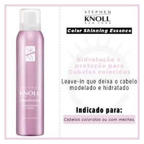 Stephen Knoll Color Shinning Essence - Leave-In