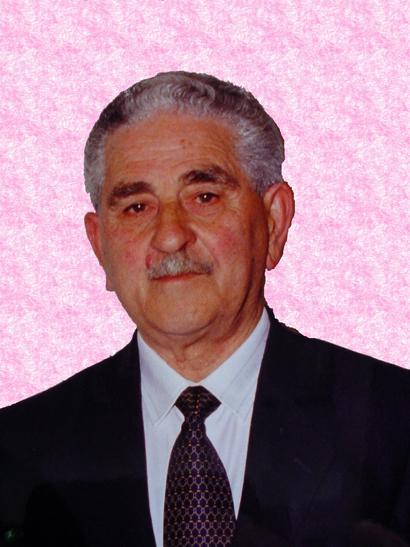 Lorenzo Lavorgna - 23/04/1920 - 10/04/2003