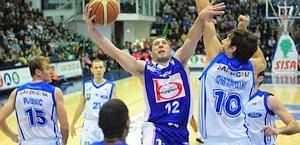 Nicolas Mazzarino, 17 punti. Ciam/Cast