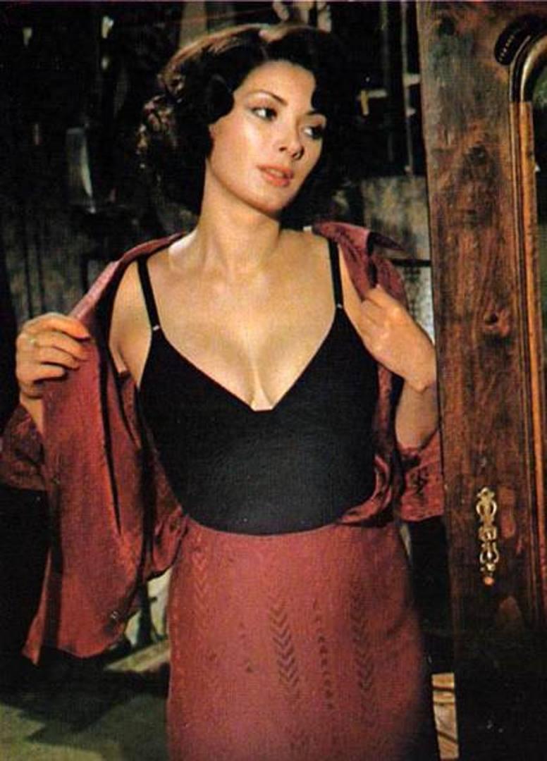 Riecco Edwige Fenech Da icona sexy anni 70 a  La