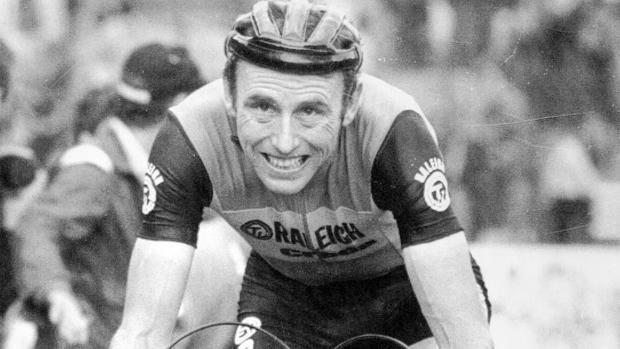 Joop Zoetemelk ha portato a termine tutti i 16 Tour che ha corso finendo 12 volte tra i primi 10