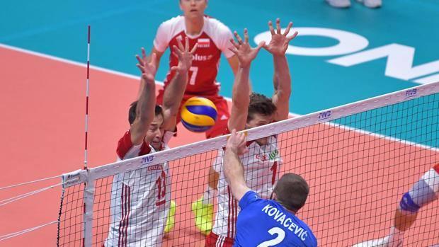 Kovacevic ha iniziato bene: prima di crollare. BENDA