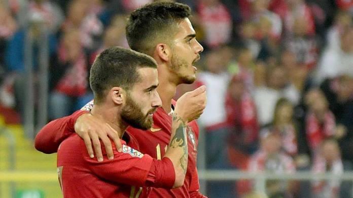 Portogallo, show in Polonia Ora l'Italia non può perdere