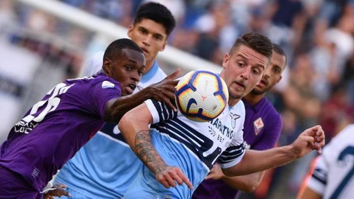 Utile record e conti in ordine E la Lazio blinda Milinkovic