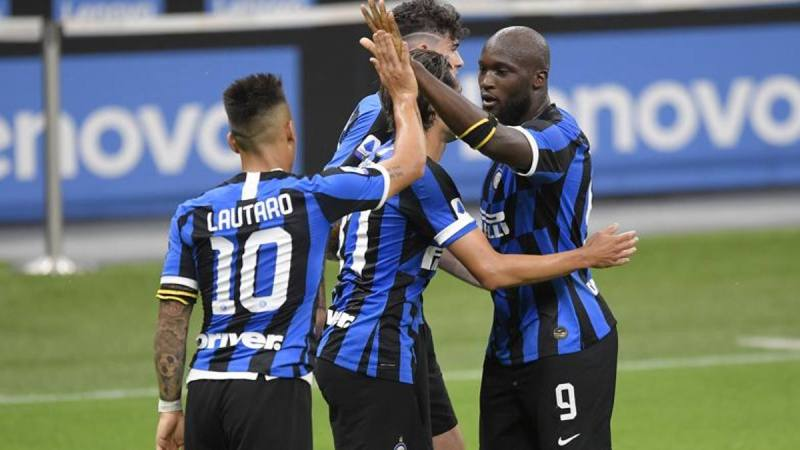 Inter Sampdoria 2 1 The Baggies Lautaro And Thorsby Count To 6 From Juventus Archyworldys