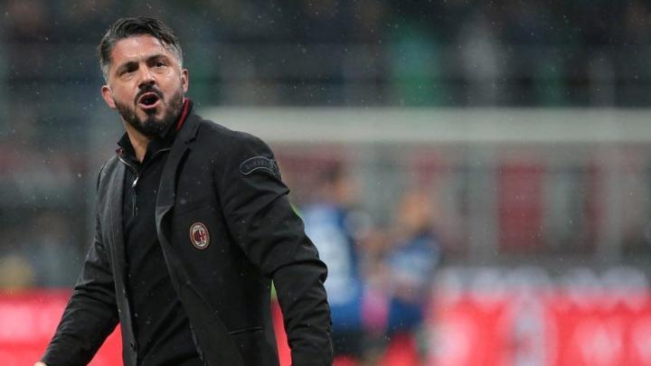 Gattuso uscito sconfitto dal derby | Numerosette Magazine