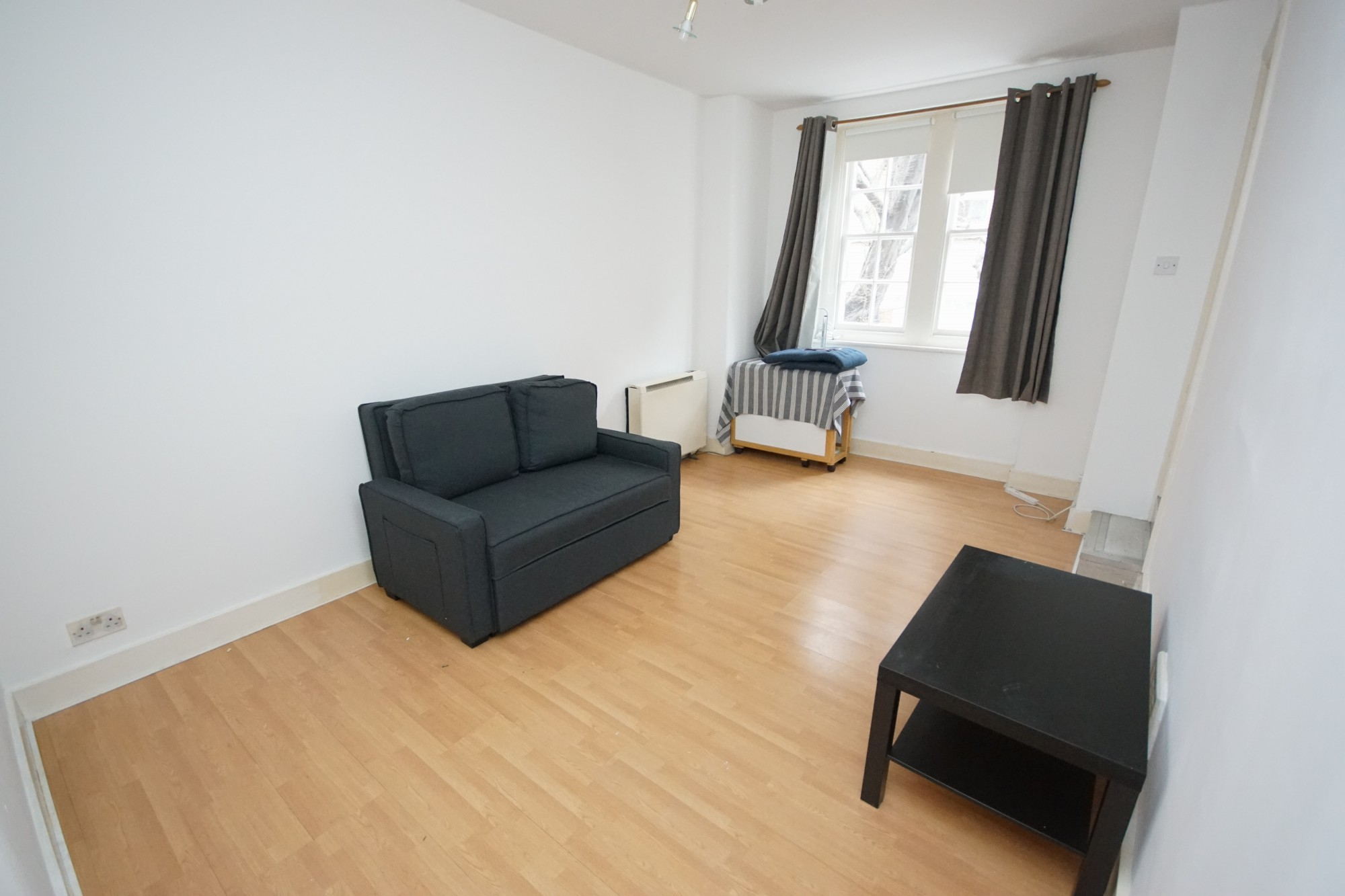 1 Bed Apartment Thanet Street Wc1h Bentley Co