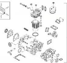 Deutz Injection Pump, Deutz, Free Engine Image For User