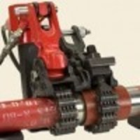 AutoTORQ Hydraulic Chain Pipe Wrench from George A ...