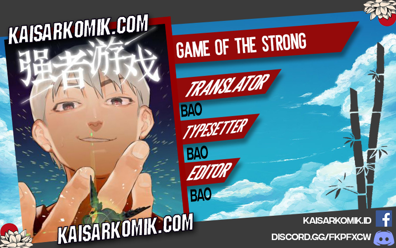 Game of the strong Chapter 11 Bahasa Indonesia