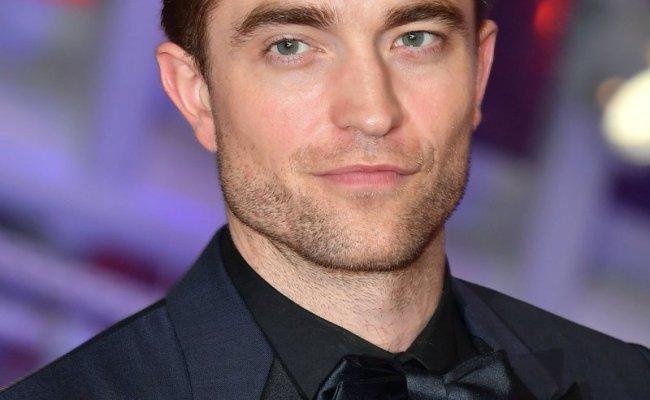 Robsessed Addicted To Robert Pattinson New Pics