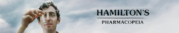 Hamiltons Pharmacopeia S03E02 1080p AMZN WEB-DL DDP2 0 H 264-NTb