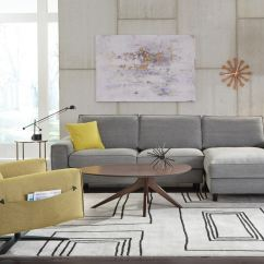 Gray Furniture In Living Room Ikea Upper Home Furnishings