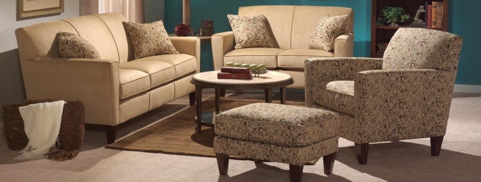 Living Room  Russells Fine Furniture  Santa Clara CA
