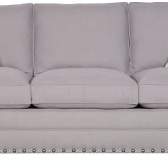 Southern Furniture Hudson Sofa Timber Legs Living Room 25221 Whitley