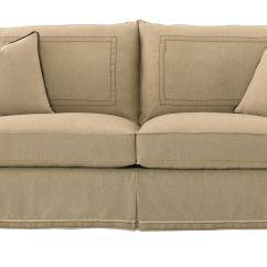 Southern Furniture Hudson Sofa Tri Fold Living Room 25221 Whitley