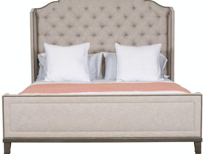Vanguard Glenwood Queen Bed W537q Hf
