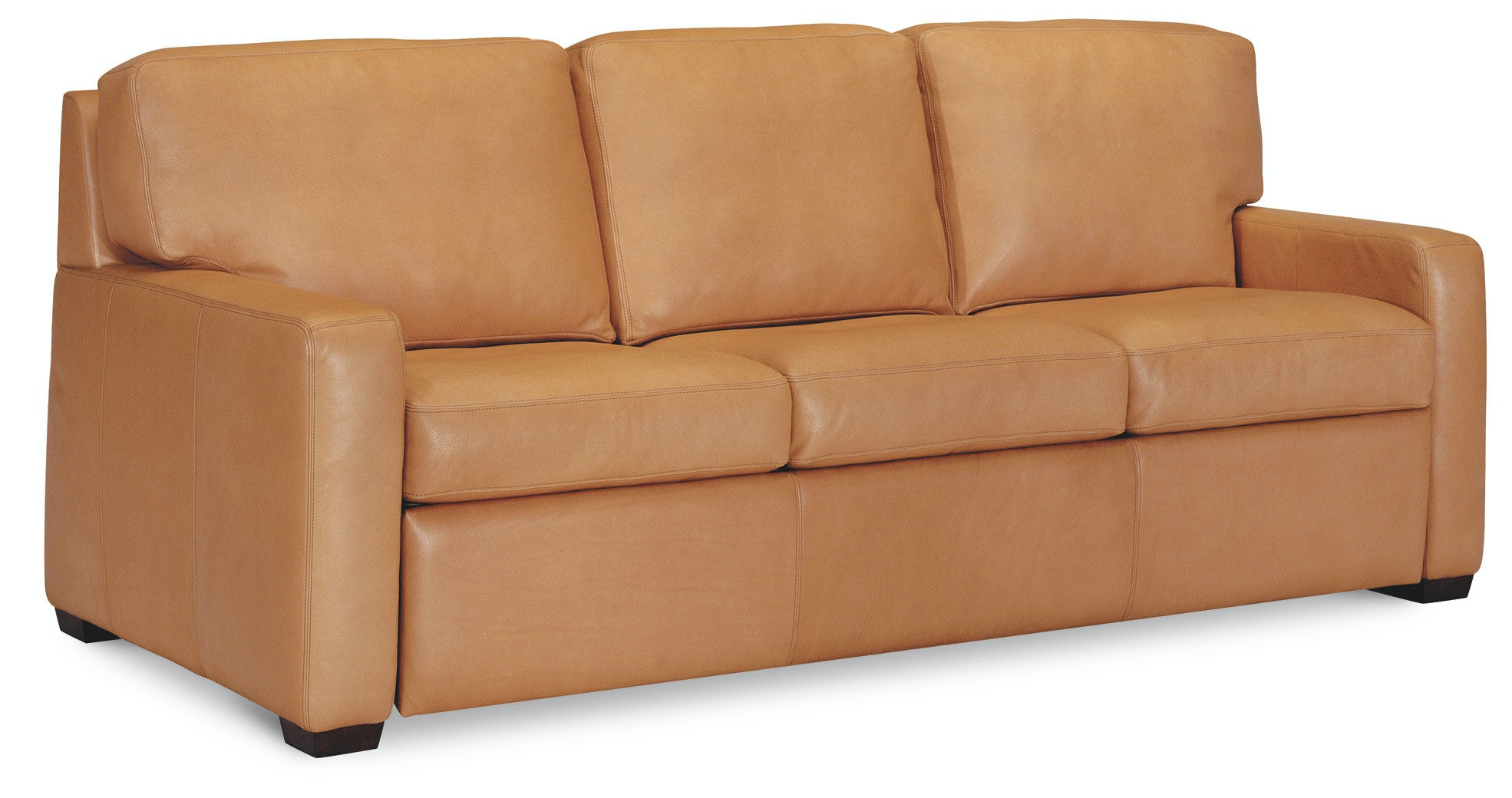 extra firm sofas ito sofa wall bed system american leather living room three cushion csn so3 st