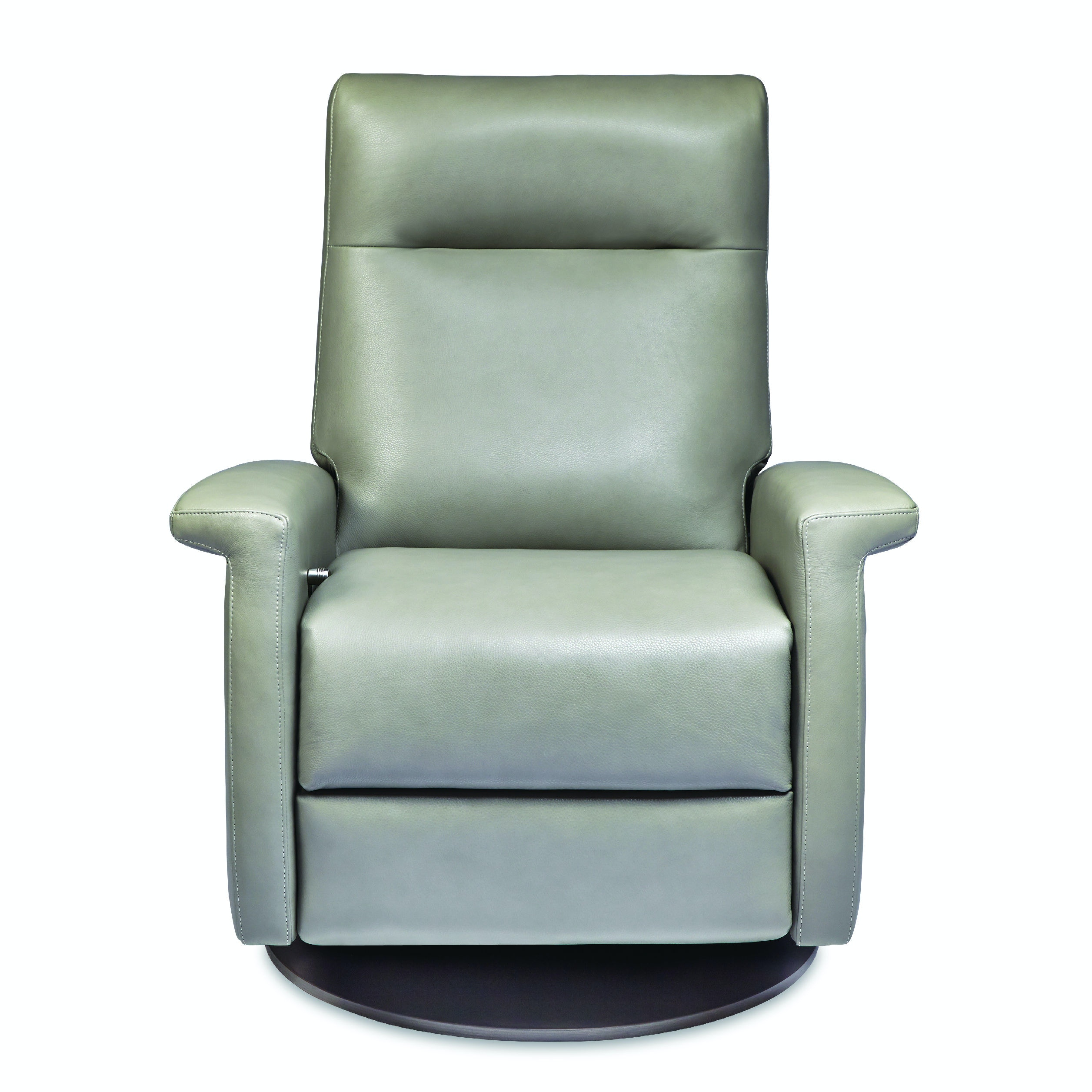 american leather chairs and recliners antique sewing chair with drawer living room fallon 7 recliner fln rv7 st at treeforms furniture gallery