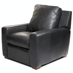 American Leather Chairs And Recliners Swivel Chair Singapore Living Room Recliner Lis Rec St