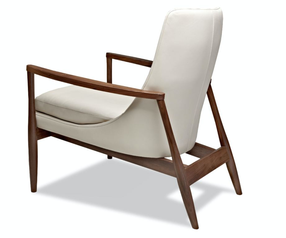 American Leather Living Room Aaron Chair ARO