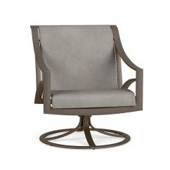 Sling Motion Patio Chairs Swing Chair Murah Brown Jordan Outdoor Swivel Lounge With 5190 5300 At Gorman S