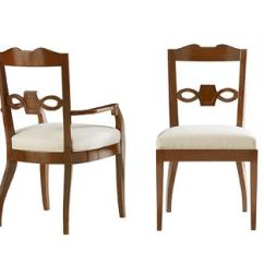Henredon Chairs Dining Room Garelick Boat Deveral Arm Chair 3300 27 Hamilton