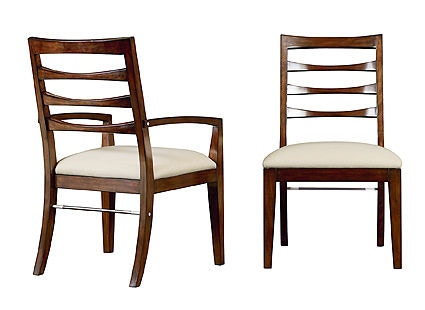 henredon chairs dining room bergere side chair 7901 28 hickory