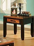 steve silver dylan sofa table corner covers online furniture noble staten island ny abaco end ab600e