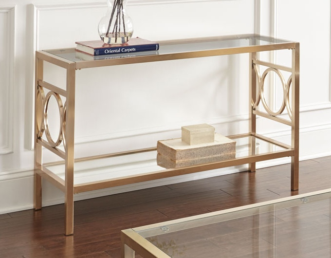 steve silver dylan sofa table outdoor with lights furniture new look lake charles la 000007019710 olympia