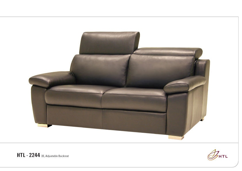 htl sofa range loveseat sleeper amazon living room three cushion with adjustable backrest 2244 3s at russell s fine furniture