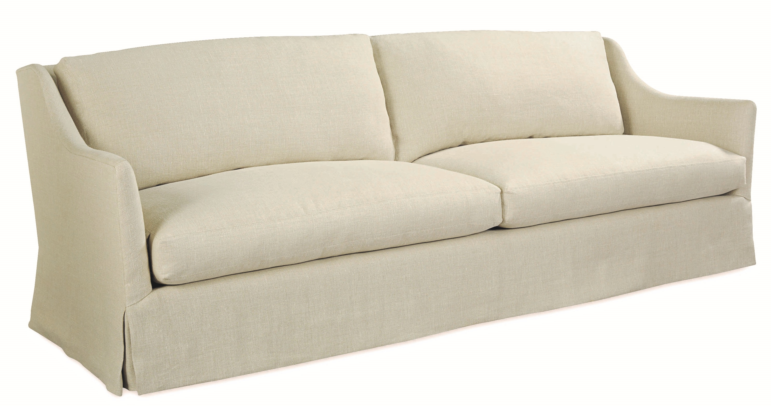 sofa virginia beach bed couches lee industries living room extra long 3821 44