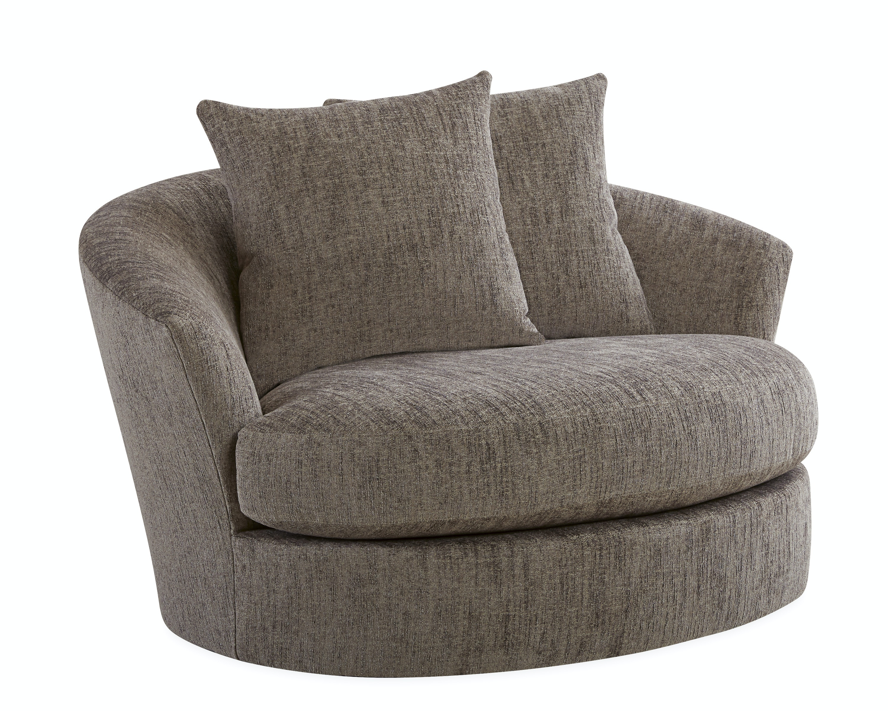 swivel chair and a half deck accessories lee industries living room 4630 16sw noble