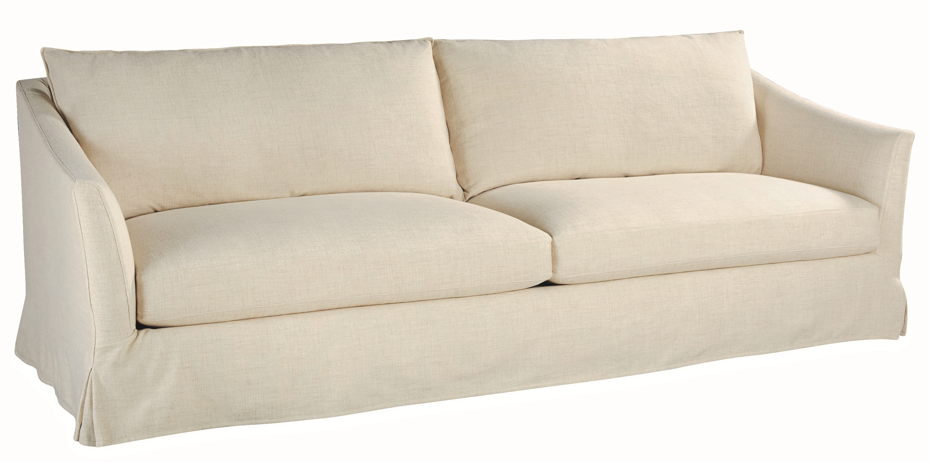 lee industries sofa prices las vegas living room slipcovered extra long