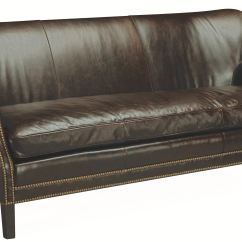 Lee Industries Leather Sofa Living Room Ideas Apartment L1347 11