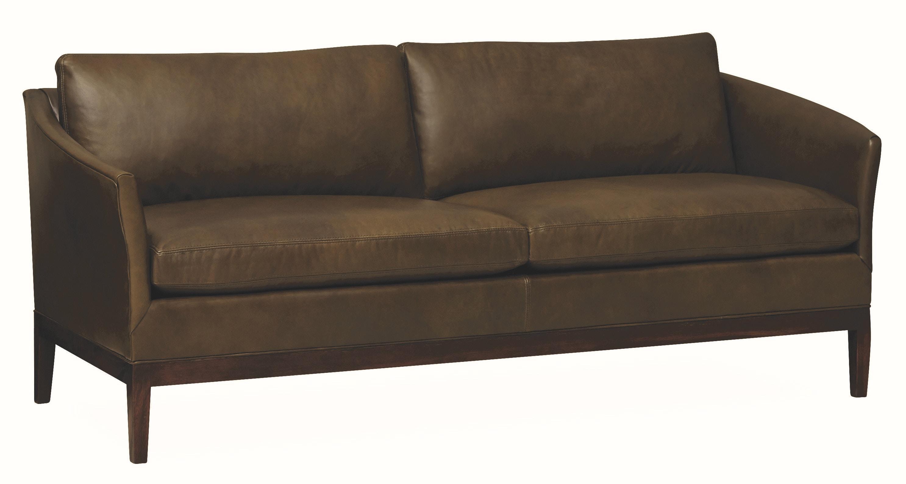 lee industries leather sofa sofascore living room apartment l1423 11