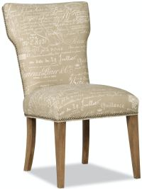 Sam Moore Dining Room Sonora Dining Chair 3213 - Sam Moore ...