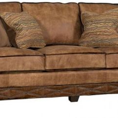 King Hickory Sofa Winston Sectional Covers Ebay Living Room Savannah Leather Fabric 1000