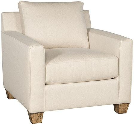 King Hickory Living Room Darby Chair 2201JADF  Louis