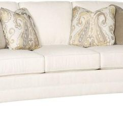 Bentley Sofa By King Hickory Classic Billy Baldwin Living Room Crescent 4435 Slm F