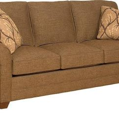 Leather Possibilities Track Arm Sofa Brown Bonded Bed And Loveseat Set King Hickory Living Room Bentley Queen Sleeper With