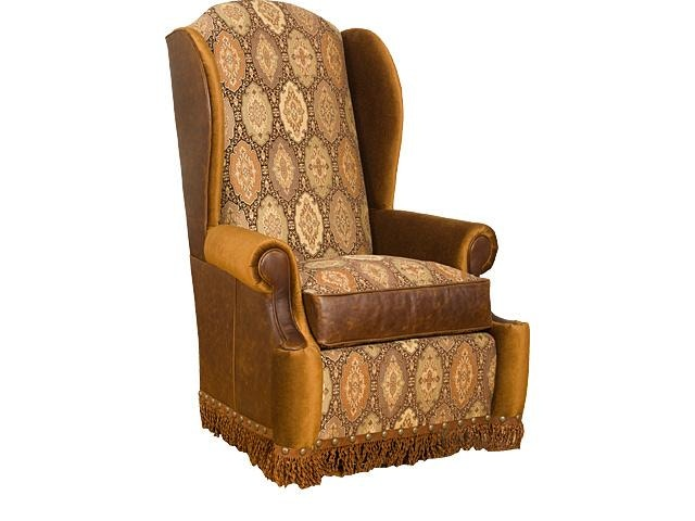 swivel chair king living rocky brand folding chairs hickory room sunset glide 501 slf