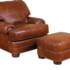 Hickory Chair Leather Couch Covers Queens Ny King Living Room Edward 58101 L