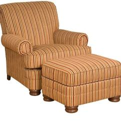 King Hickory Chair Best Accent Chairs For Living Room Monica 741 Louis Shanks