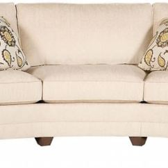 King Hickory Sofa Winston Who Makes The Best Sofas Uk Living Room Conversation 7465