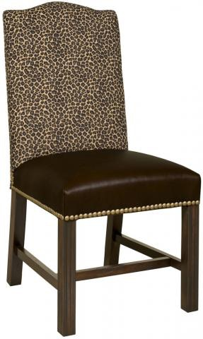 Chair King San Antonio King Hickory Dining Room Zen Chair W 001 Lf Louis Shanks