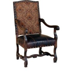 King Hickory Chair Emil J Paidar Barber Parts Living Room William W 991 Lf
